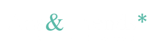 Logo Werbeagentur Ads&Friends