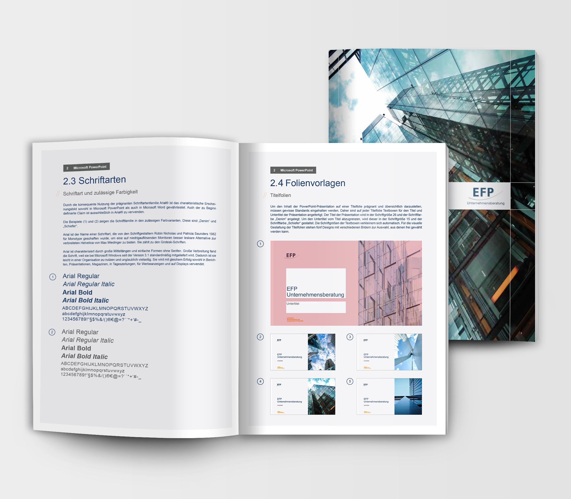 MockUp Design Manual