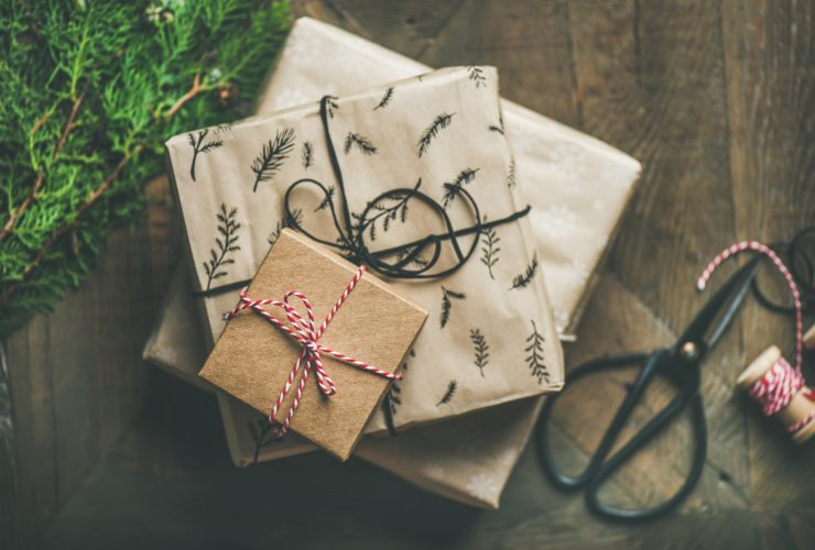 Weihnachtsgeschenke 2021